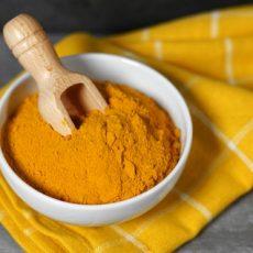 Curry in der Schwangerschaft