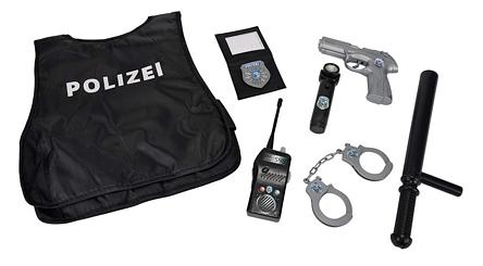 Polizei-Set von Simba