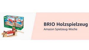 BRIO Holzeisenbahn BRIO Angebote
