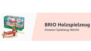 BRIO Angebote Holzeisenbahn